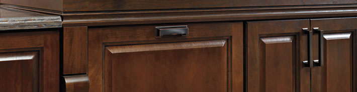 Choosing Cabinet Door Hardware Diamond