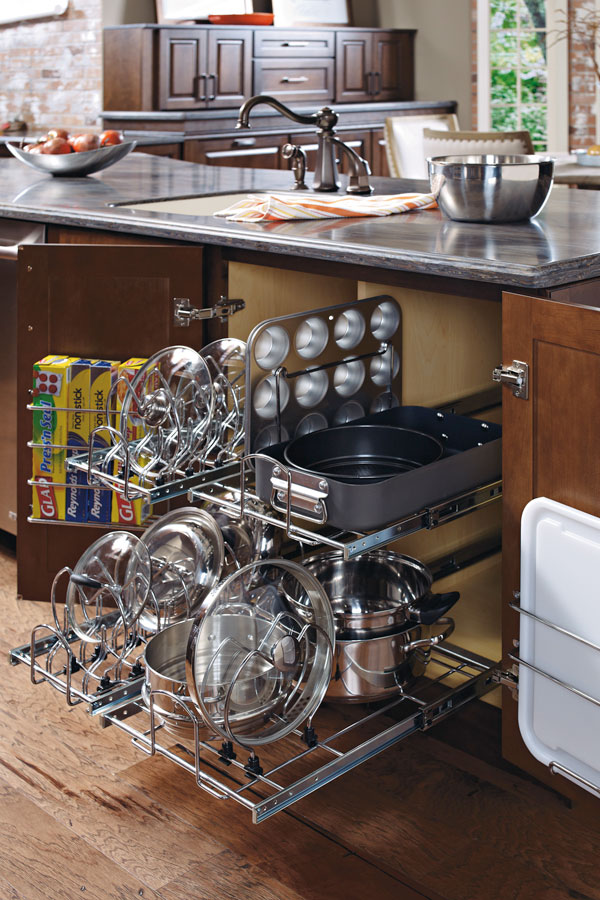 gourmet super cabinet - diamond cabinetry
