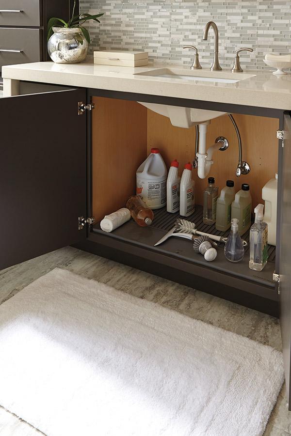 Vanity Cabmat Diamond Cabinetry