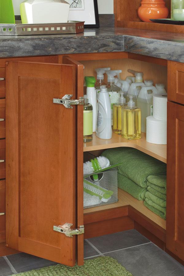 Easy Reach Vanity Base Cabinet