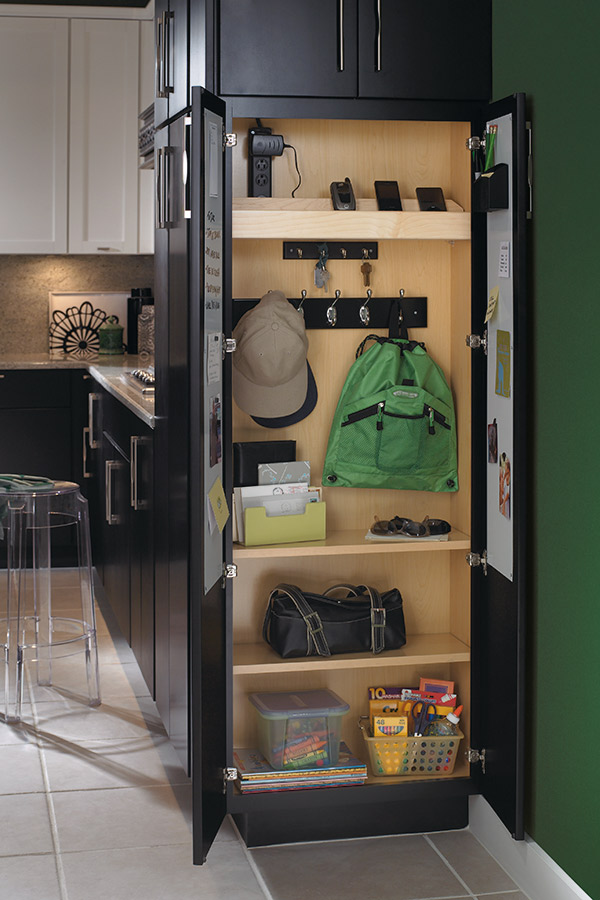 Kitchen Organization Pantry