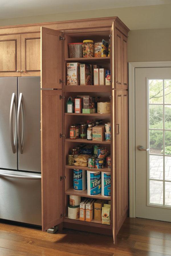Utility Storage Cabinet; 3UtilityCSahSret