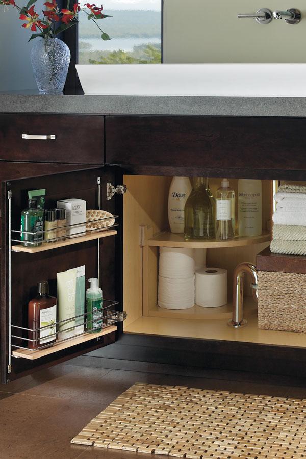 Vanity Sink Base Super Cabinet Diamond Cabinetry