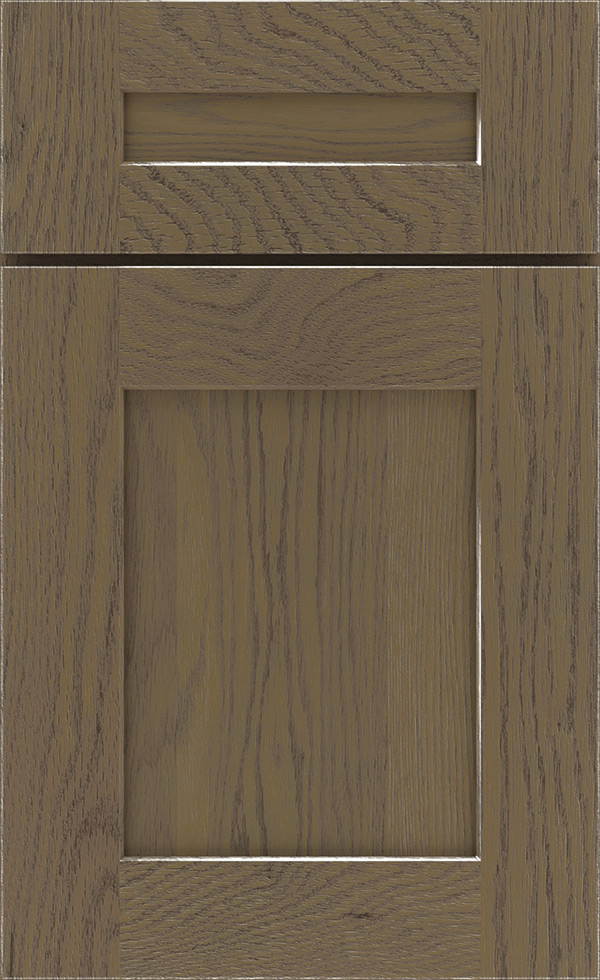 Morel Cabinet Stain On Oak Diamond Cabinetry