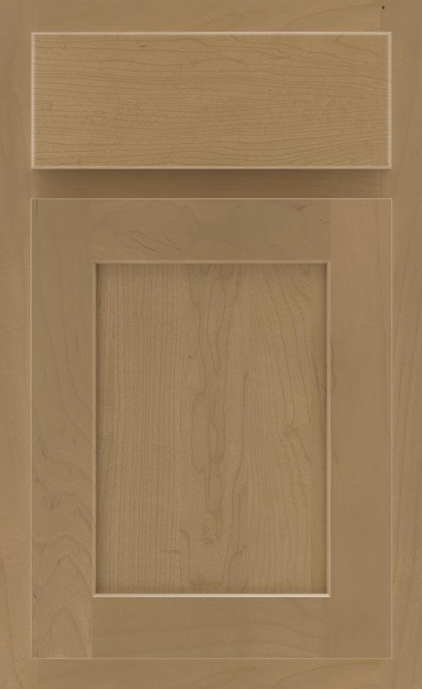 Buckskin Cabinet Stain On Maple Diamond Cabinetry