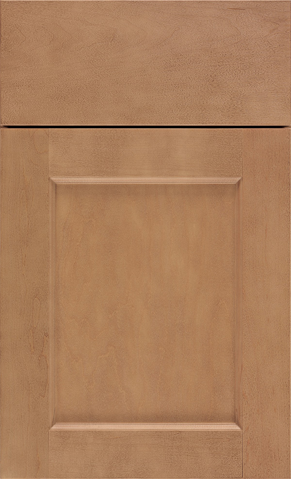 Sahara Cabinet Finish On Maple Diamond Cabinetry
