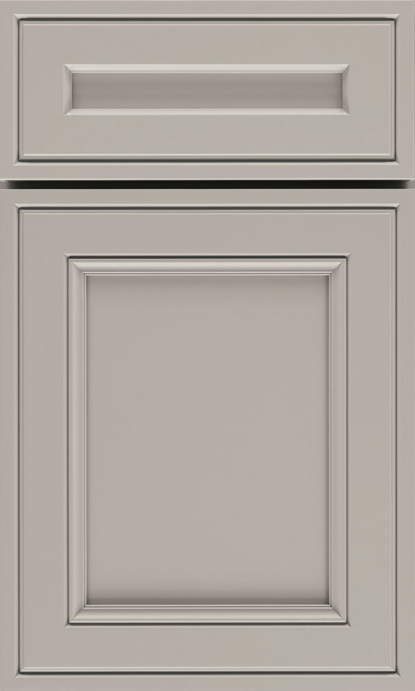 Gray Cabinet Paint Cloud On Maple Diamond Cabinetry