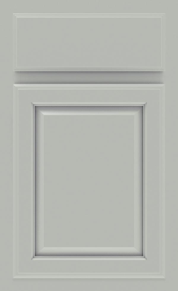Juniper Berry Opaque Cabinet Finish On Maple Diamond