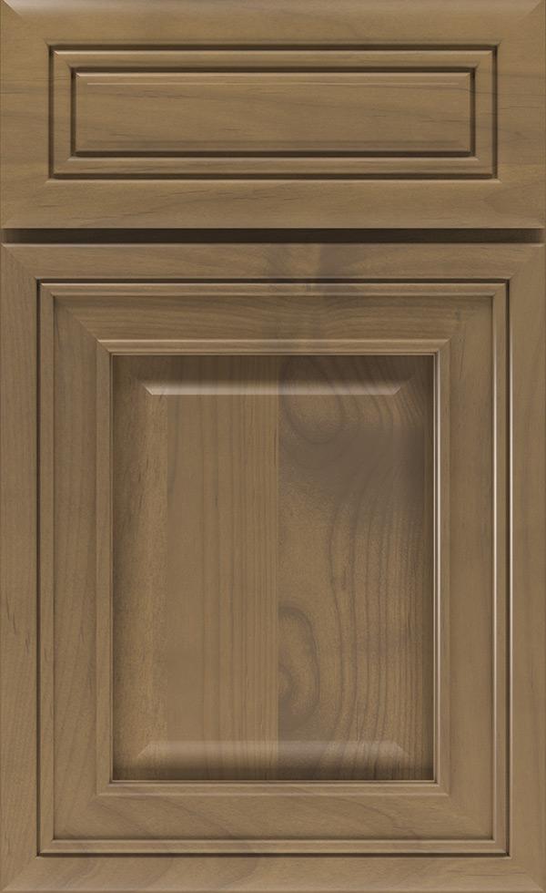 Buckskin Cabinet Stain On Alder Diamond Cabinetry
