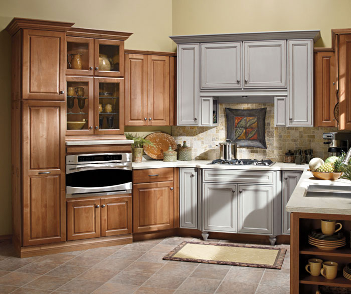 rustic alder kitchen cabinets alder kitchen cabinets cabinetry 4957