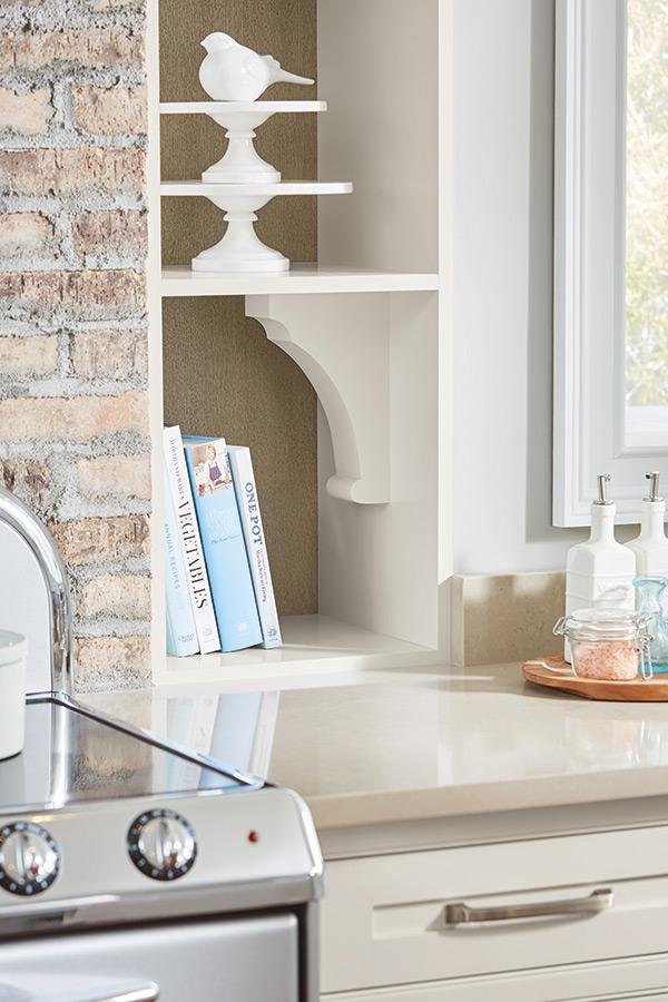 Craftsman Corbel - Diamond Cabinetry