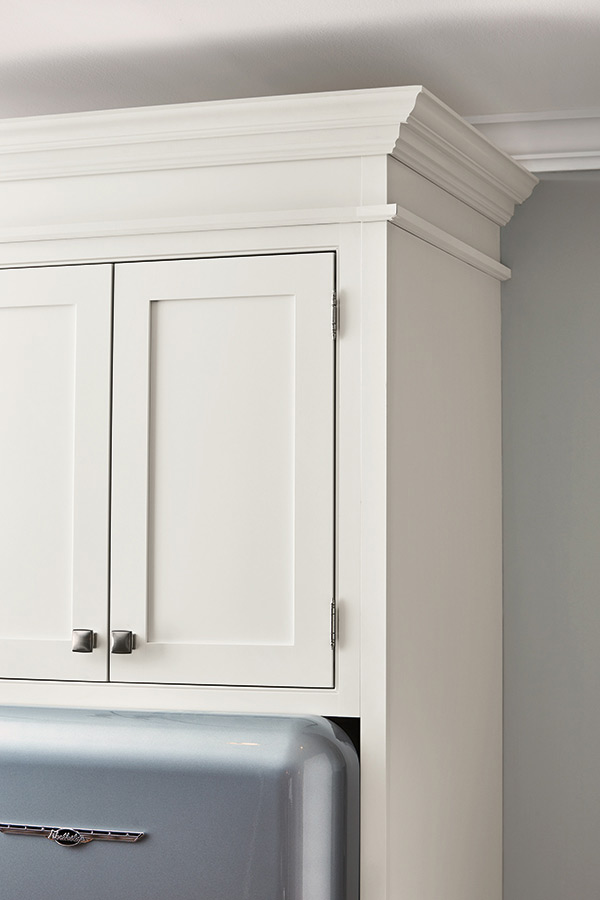 Crown Moulding Diamond Cabinetry