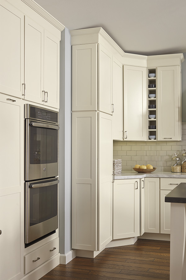 End Panels Diamond Cabinetry