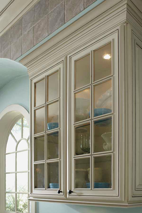 3TradMullionMCocGsA & Traditional Mullion Cabinet Doors - Diamond Cabinetry