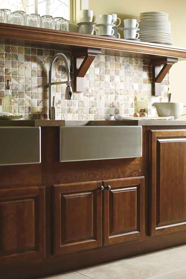 Permalink to Country Style Kitchen Cabinets