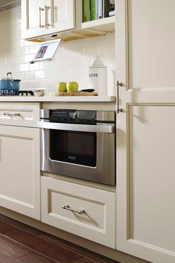 Specialty Cabinet Products - Diamond Cabinetry